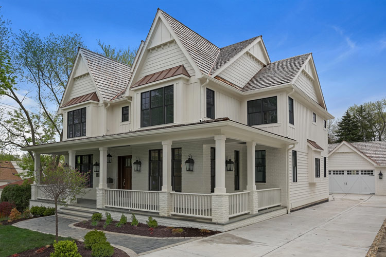 custom home builders whitney signature homes